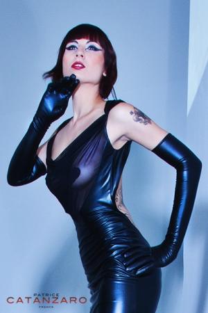 femme dominatrice