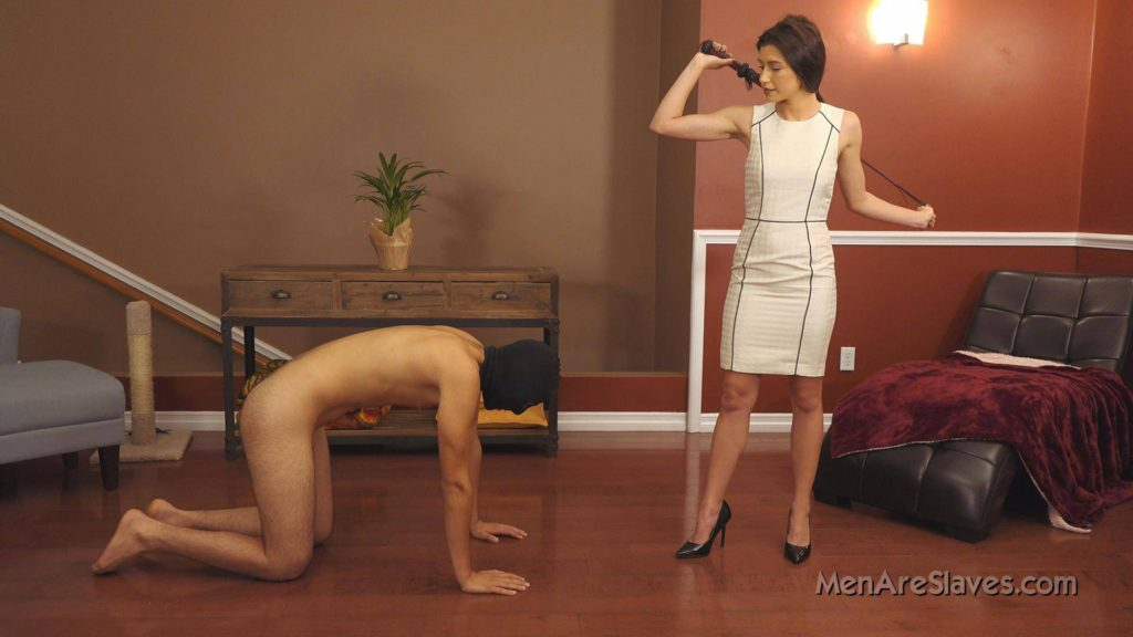 Maîtresse domina